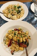 Oscar's pasta