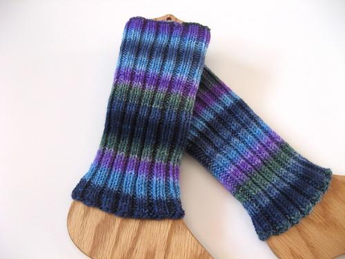 Shoshanna's legwarmers