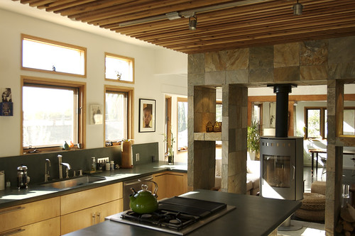 Kitchen - After,house, interior, interior design