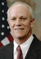 Rep. Jerry McNerney, D-Pleasanton