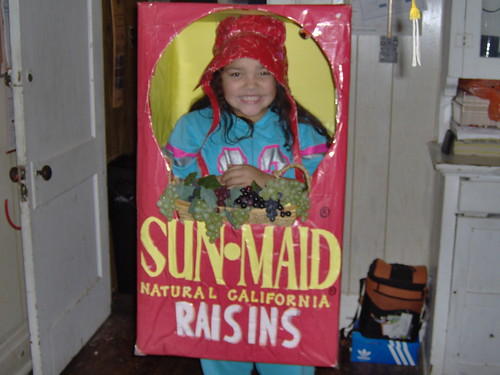 Cardboard Box Costumes  sc 1 st  Mommy Poppins & Homemade Childrenu0027s Halloween Costume Ideas | MommyPoppins - Things ...