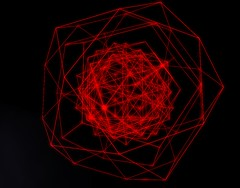 Wizard Gynoids E8 Polytope 02 (Xenophile Neurocam) Tags: life wizard second e8 gynoid polytope