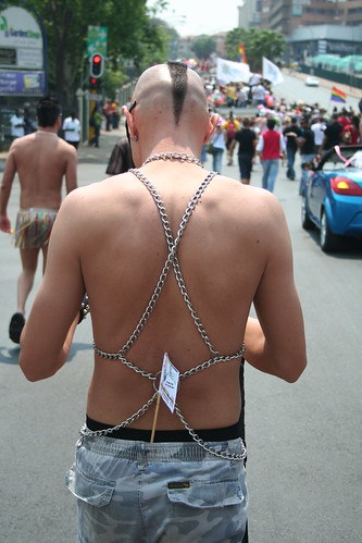 Skinhead Gay | Flickr - Photo Sharing!