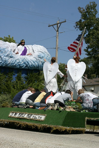 Biblesta Float