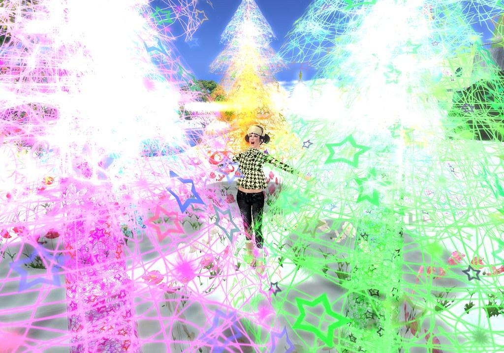 X-mas Trees GG