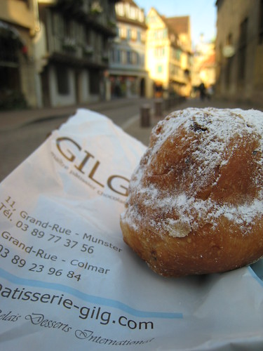 Patisserie Gilg, Colmar, France