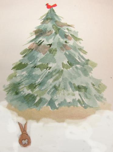 Benjamin-favorite-tree