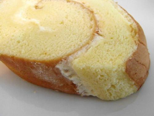 12-08 vanilla roll sponge cake
