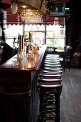 Hollandse kroeg (goya) Tags: nederland zeeland zierikzee eetcafe debanjaard banjaard