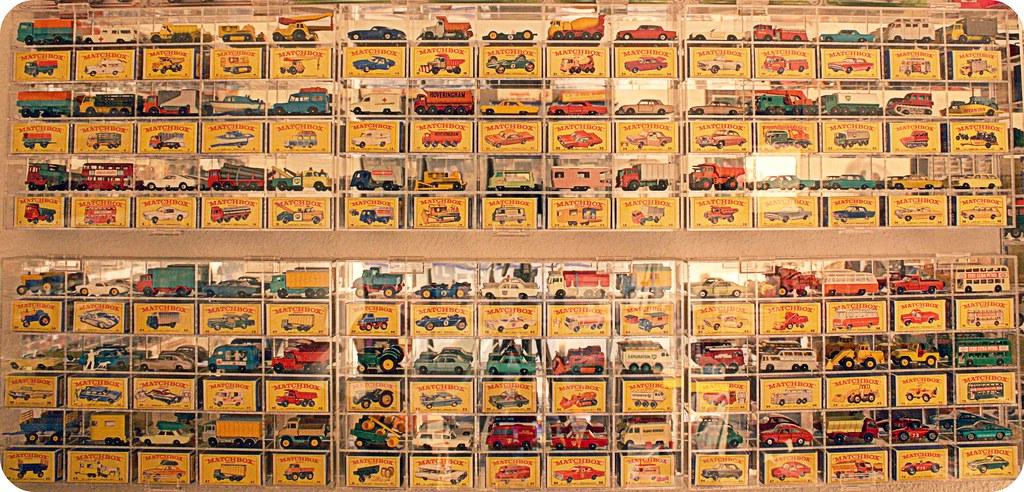 1960's Matchbox