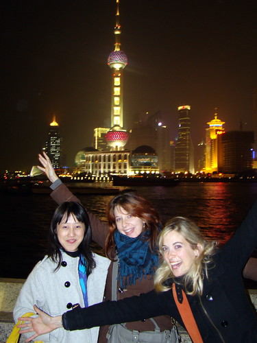 Lujiazui Ladies