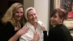 Leslie Morand Skin Care Holiday Party at Le Vie Skincare