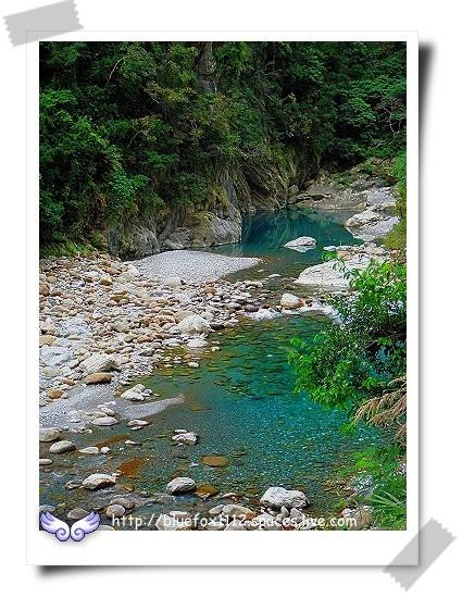 081124東台灣樂活之旅第7站_太魯閣國家公園10_砂卡礑峽谷