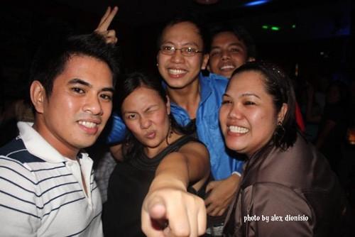 SP party 11