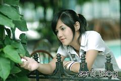 school girl (zenonline) Tags: zen schoolgirl vochieuthuc phannhatrang zenonline trangzen