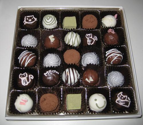 jay chocolates