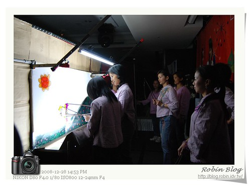 你拍攝的 20081228扶輪社_台灣新子愛在甜甜圈074.jpg。