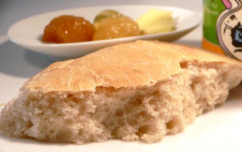 Steirisches Frühstückstommerl