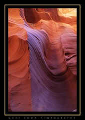 Antelope Canyon (sowaphotography) Tags: winter arizona 2008 slotcanyon antelopecanyon sowa garysowa