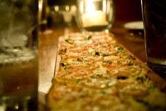 Tomato Flatbread-Seasons 52