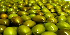 View Pickling Olives Recipe →