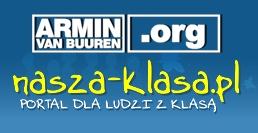 ArminVanBuuren.org na Nasza-Klasa.pl