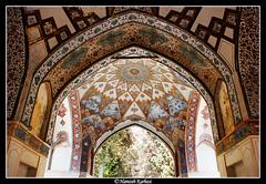 Iranian Beauty (Hamzeh Karbasi) Tags: architecture garden nikon iran d persia fin  kashan esfahan isfahan    fingarden  hamzeh d80 karbasi hamzehkarbasi      iranxxxl