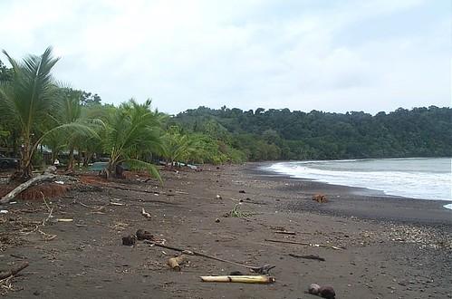 Pacific Coast Costa Rica_1