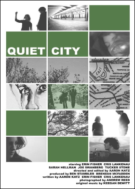 quietcity