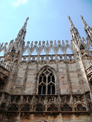El Duomo (10) (Yure y Maureen) Tags: milano miln
