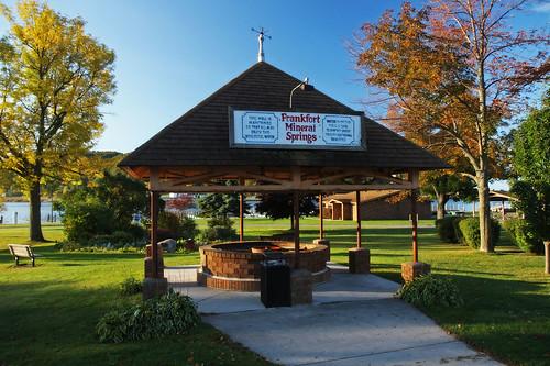 Frankfort Mineral Springs, Michigan