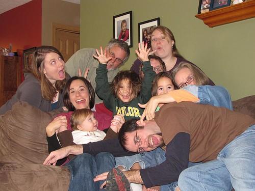 Crazy Conrads 2009