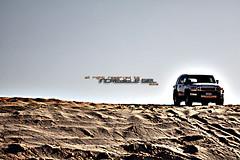 X . . FJ . . X (    Ruba , [ AWAY ]) Tags: girl car canon arab saudi toyota gary incredible fj  qassim 450d