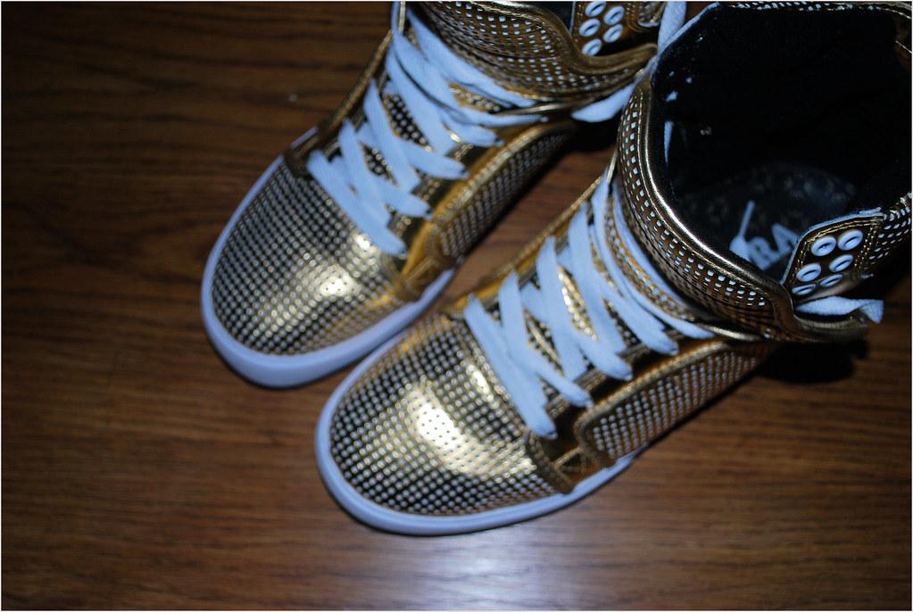 Sneaker Three