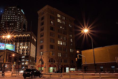 Lindsay Building