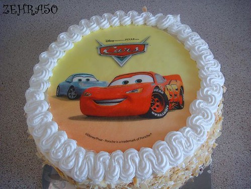 cars pasta 1