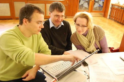 Klausur CDU Kreisvorstand und CDU Fraktion im Erfurter Stadtrat