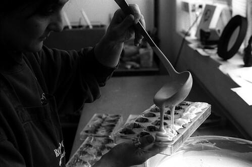 Handmade - no ifs, no buts