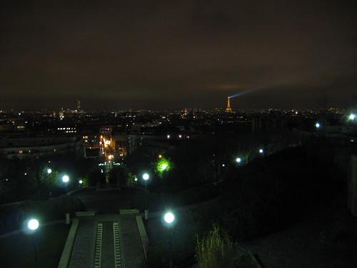 l'oeil d'Eiffel, #1