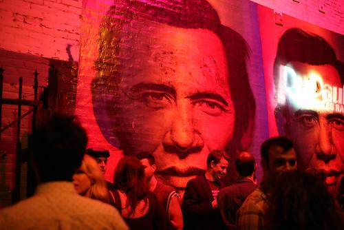 RuPaul show - ObamaLincoln