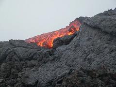 Etna : Lavastrom (Etnastrmer) Tags: italien italy sicily etna vulkan sizilien etnastrmer