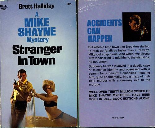 Stranger in Town 2