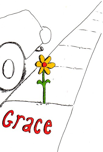 Grace by paynehollow