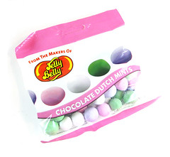 Jelly Belly Chocolate Dutch Mints