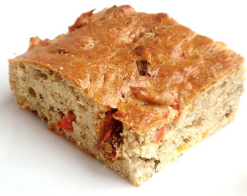 Vegetarian Cake Provençal