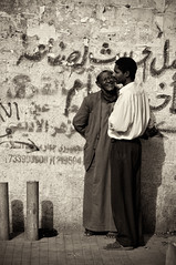 On the wall - Sanaa  Yemen (Znapshot.) Tags: portrait people perfect chat photographer portait awesome petra arabic adventure cover arab sanaa petro biketour aden qat arabisch d300 lovley quat altestadt jemen passionphotography taizz anawesomeshot aplusphoto ultimateshot arabik nikond300 multimegashot adventu memorycornerportraits marcobecher michaelatischer wwwmarcobecherde znapshot photographybyznapshot