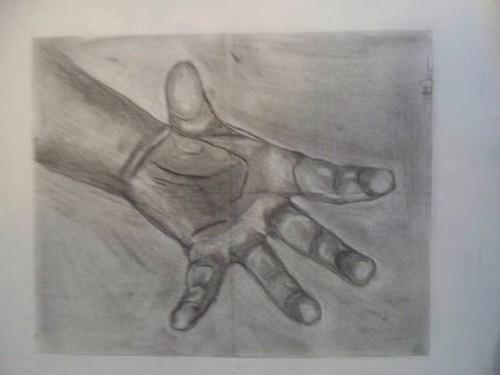 1st Hand
