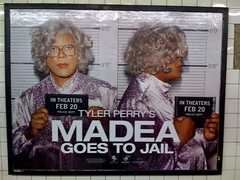 3256004692 064e0f89aa m Louis Farrakhan: Doesnt See Tyler Perrys Wonderful Portrayal of Madea as Man Cross Dressing