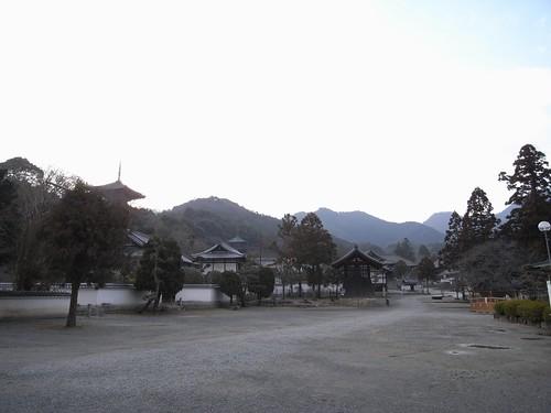 てくてくまっぷ(當麻の里)-『當麻寺』-25