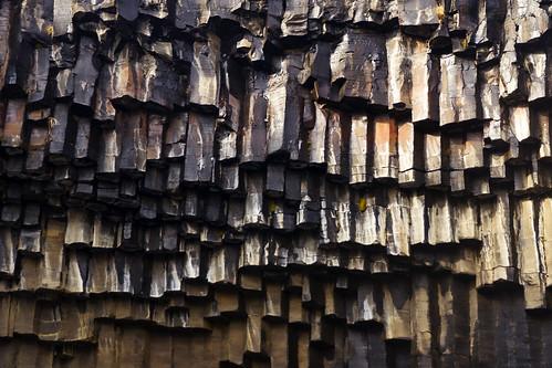 rock pattern